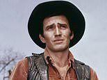 James Drury, TV western legend and star of The Virginian, dead at 85 from natural causes