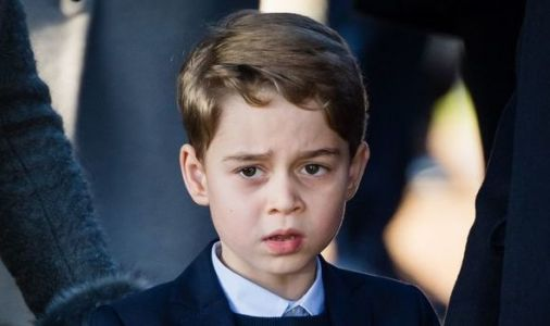 Prince George birthday SNUB: Why George will be denied honour awarded to other royals