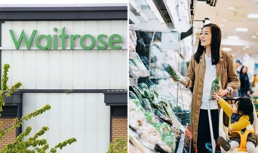 Waitrose issues urgent food recall warning over serious allergy fears - full list of items