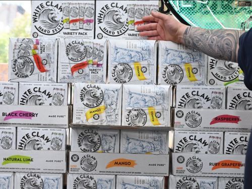 AB InBev exec reveals how the company plans to dominate the seltzer market and what the brewing giant really thinks about White Claw