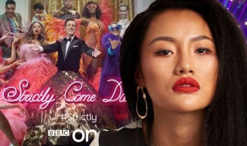 Strictly Come Dancing 2019: Nancy Xu snubbed from new trailer after pro switch-up