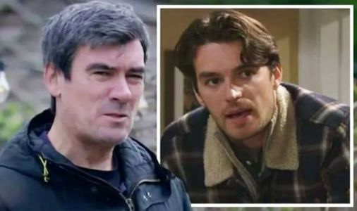 Emmerdale spoilers: Cain Dingle to 'kill' Mackenzie after he rumbles Kim's takedown plot