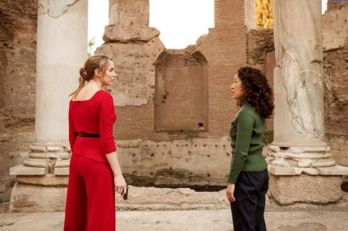 Killing Eve: Villanelle Doesn't Want To Kill Eve Anymore. And That's A Big Problem