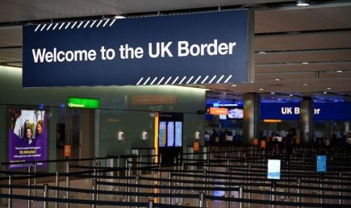 Travel warning: UK must expect more restrictions on foreign travel