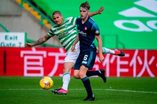 Celtic refusal to stream Accies match is leaving fans in the dark