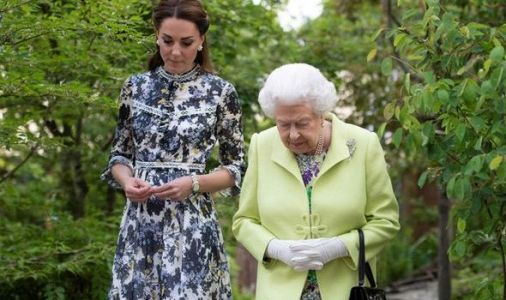 Royal snub: How Kate Middleton is more like Queen than Diana