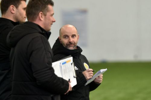Developing Scotland's next generation: an insight into the Scottish FA Performance School programme with its director Brian McLaughlin