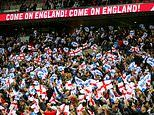 England will NOT stage Euro 2020 but could host EXTRA games if Europe is hit by travel bans
