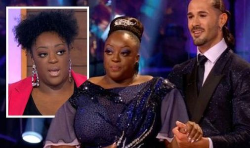 Judi Love pulls out of Strictly Come Dancing after positive Covid result
