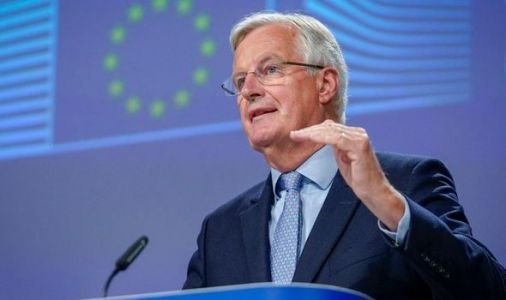 Brexit panic erupts in Brussels: Details emerge on Barnier's latest bid to avoid no deal