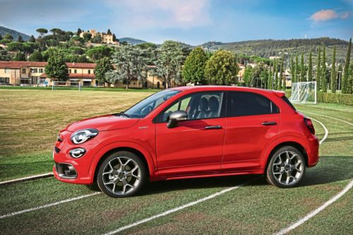 ROAD TEST: Fiat's 500X Sport scores a winner