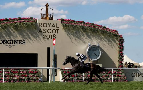 Royal Ascot Placepot tips: Top picks for Tuesday's Placepot at Royal Ascot