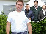 Curtis Stone responds to rumours he's joining MasterChef Australia