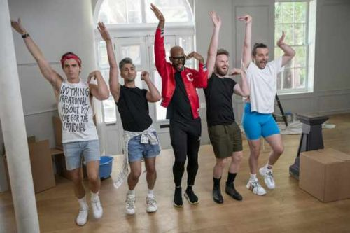 When is season 5 of Queer Eye on Netflix? Trailer, filming location and everything you need to know