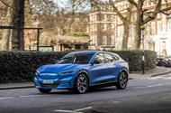 Ford Mustang Mach-E: UK prices and specs confirmed
