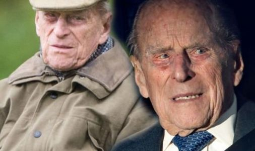 Prince Philip health: Prince's preexisting condition puts him at higher risk of Covid19