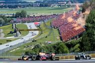 Mugello and Sochi added to revised Formula 1 2020 calendar