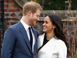 Royal wedding 2018: Time, TV coverage for Harry and Meghan's big day