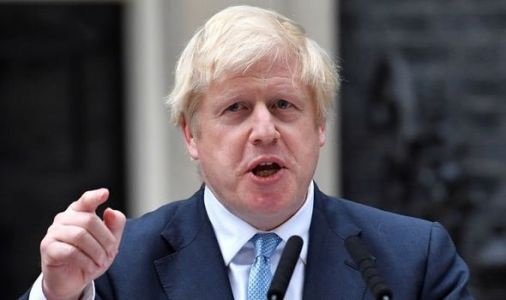 Boris urged to call EU's bluff and quit Brexit talks -'Should have walked away weeks ago!'