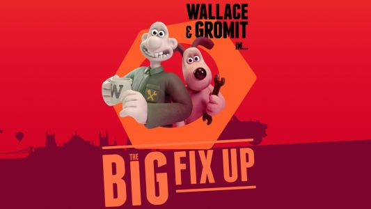 Wallace and Gromit are Getting the AR Treatment with a Brand New Game