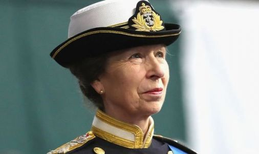 Princess Anne titles: The Princess Royal's honours and military titles in full