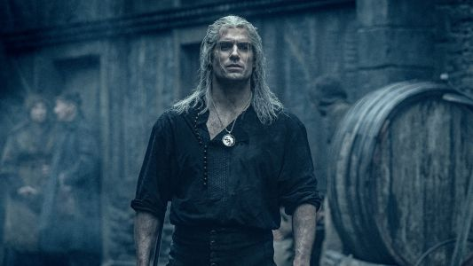 "Netflix: ""The Witcher is tracking to be our biggest season one TV series ever"""