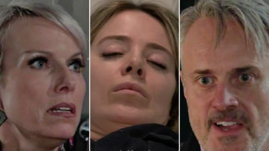 Coronation Street spoilers: Debbie Webster kills Ray Crosby to save Abi Franklin in shock twist?
