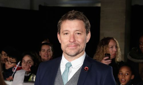 Good Morning Britain's Ben Shephard reveals his wife's hilarious fashion hack