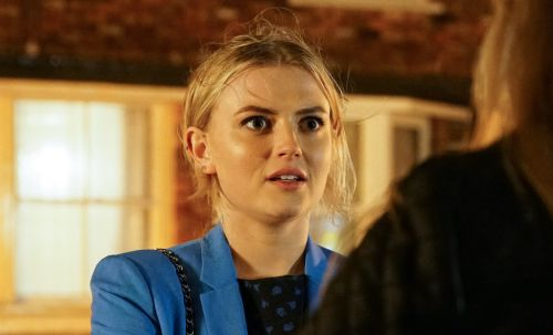 Coronation Street spoilers: Bethany Platt's sad exit story revealed as she faces dilemma