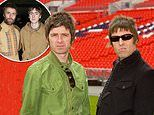 Liam and Noel Gallagher 'are speaking after their children encouraged them to bury the hatchet'