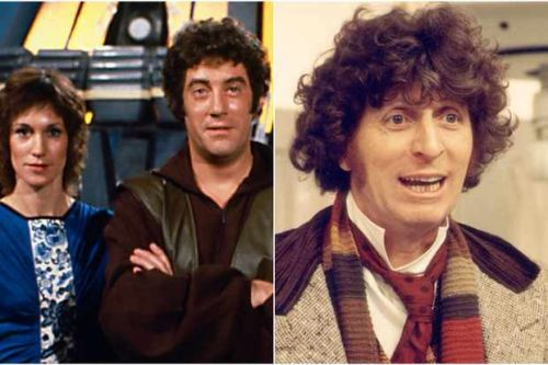 Blake's 7 or Classic Doctor Who? Vote now on which show you think the BBC should repeat