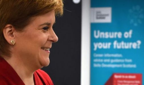 SNP told university places must go to most 'disadvantaged students' after exams farce