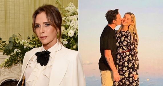Victoria Beckham is biggest fan of Brooklyn Beckham and Nicola Peltz as she calls them 'sweetest couple'