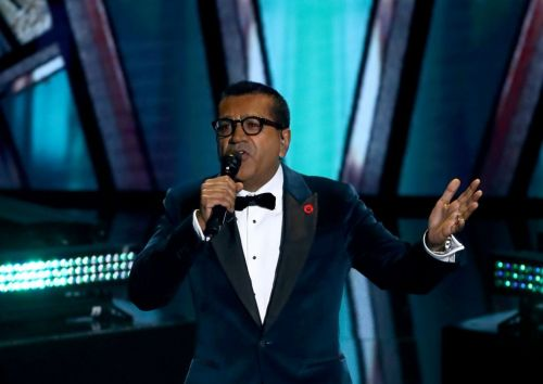 BBC's Martin Bashir 'seriously ill with Covid-related symptoms'
