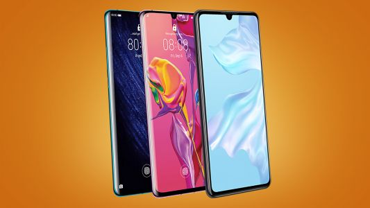 Three has slashed prices on its best Huawei P30 and P30 Pro deals ahead of Black Friday