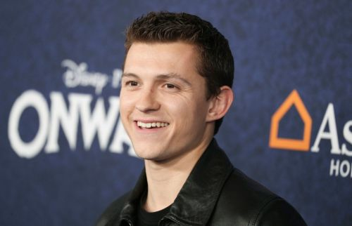Tom Holland recalls disastrous Star Wars audition where he couldn't stop laughing: 'I obviously didn't it'