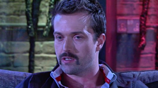 What has Brendan Brady star Emmett J. Scanlan been in since leaving Hollyoaks?