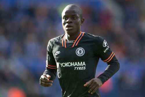 Chelsea open to N'Golo Kante sale as Inter Milan consider bid