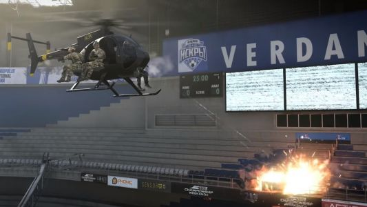 Call of Duty: Warzone is opening the stadium with a bang in Season 5