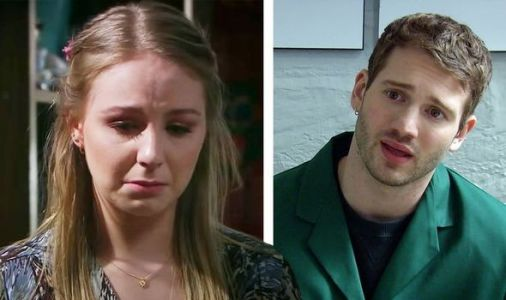 Emmerdale spoilers: Belle Dingle to suffer mental health setback at Jamie Tate betrayal?