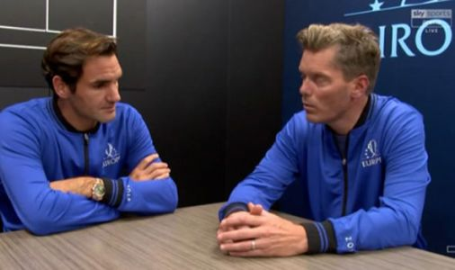Roger Federer Laver Cup meeting REVEALED: What Federer was told before final day
