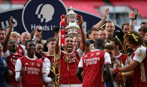 FA Cup replays scrapped for 2020-21 season