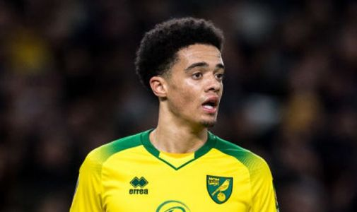 Liverpool interested in signing Jamal Lewis from Norwich