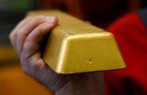 Gold soars to a fresh record following its historic move past $2,000, driven by geopolitical tensions and a weak dollar