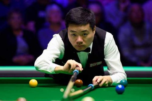 UK Championship snooker 2019 schedule: Day 11 - Saturday 7th December