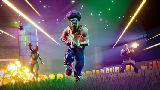 TikTok is helping Fortnite bring your dance moves in-game - here's how