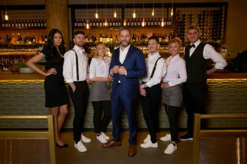First Dates Manchester staff reveal strict rules allowing filming in lockdown