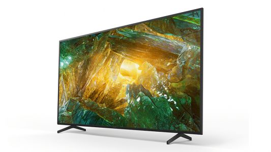 Sony 2020 4K LCD TVs now available, prices from £599