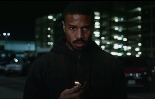 Watch Michael B. Jordan seek vengeance in trailer for Tom Clancy thriller 'Without Remorse'