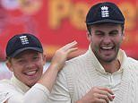 Zak Crawley, Ollie Pope and Dom Sibley the big earners as England's stars begin central contracts